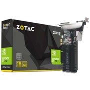 ZOTAC GeForce GT 710 ZONE Edition 1GB DDR3 LP