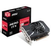 Radeon RX 560 AERO ITX 4G OC