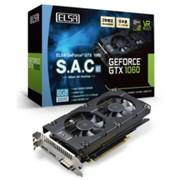 ELSA GeForce GTX 1060 6GB S.A.C R2