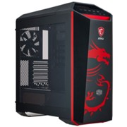 MasterCase Maker 5 MSI Edition
