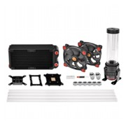 Pacific Gaming RL240 D5 PETG Water Cooling Kit