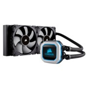 H100i Pro RGB