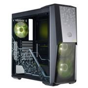 MasterBox MB500 TUF Edition