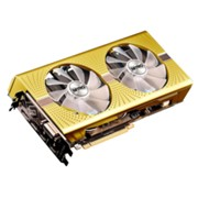 SAPPHIRE NITRO+ RADEON RX 590 8G GDDR5 AMD 50TH ANNIVERSARY EDITION
