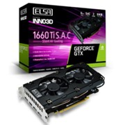ELSA GeForce GTX 1660 Ti S.A.C