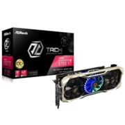 Radeon RX 5700 XT Taichi X 8G OC+