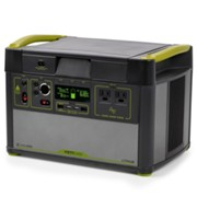 Yeti Lithium 1400 WiFi (120V) Power Station