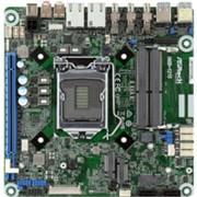 Mini-ITXマザーボード