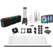 Pacific CL360 Max D5 Hard Tube Water Cooling Kit