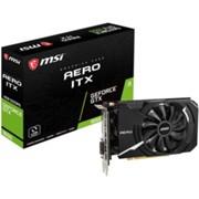 GeForce GTX 1650 AERO ITX 4G
