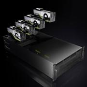 NVIDIA RTX サーバー