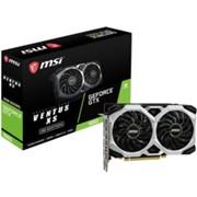 GeForce GTX 1660 VENTUS XS 6G OC