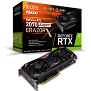 ELSA GeForce RTX 2070 Super ERAZOR X