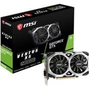 GeForce GTX 1650 VENTUS XS 4G