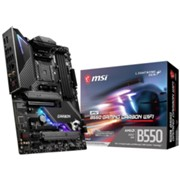 MPG B550 GAMING CARBON WIFI