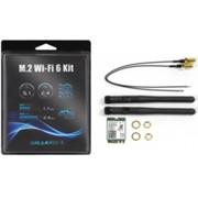 M.2 WiFi 6 kit