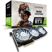 ELSA GeForce RTX 3080 ERAZOR X