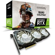 ELSA GeForce RTX 3090 ERAZOR X