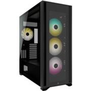 iCUE 7000X RGB Tempered Glassシリーズ