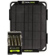 Guide 12+Nomad 5 Solar Panel Kit