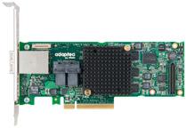 12Gb/s SASに対応したRAIDカード