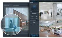 ライブビューや録画映像を分析可能
