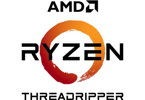 AMD TRX40チップセットを搭載