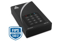 FIPS 140-2 Level2認定取得モデルもラインナップ