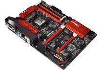 ゲーミング向けマザーボード「H170 Performance/Hyper」