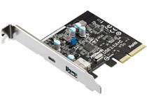 USB 3.1増設カードをバンドル