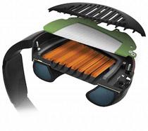 新たに導入した独自の平面磁気技術「Fluxor Magnetic Technology」