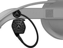 VR向けの平面駆動型インイヤーイヤフォン