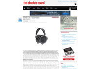 Product of the Year Award(The Absolute Sound)