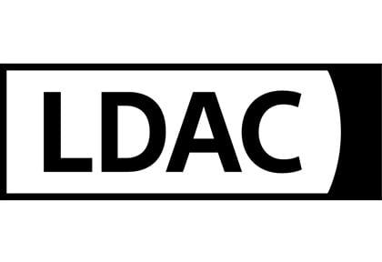 高音質ワイヤレス転送技術「LDAC™」に対応
