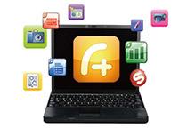 教材や資料の作成に最適なA+Suiteソフトウェア対応