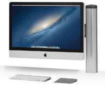iMacやThunderbolt Displayに対応
