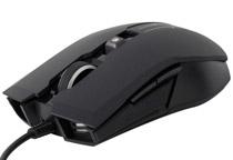 最大2,400dpiまで解像度調整が可能なマウスを同梱