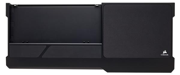 K63 Wireless用 ゲーミングラップボード