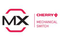 Cherry MX RGB Redキースイッチを採用