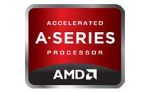 AMD A55チップセットを搭載