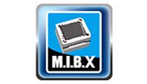 独自のオーバークロックユーティリティ「M.I.B. X」