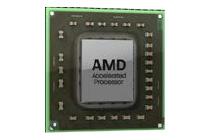 Radeon HD 6290を内蔵する低消費電CPU「AMD C-60」搭載