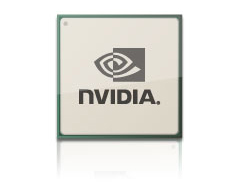 DirectX 10対応の組み込み機器向けGPU NVIDIA EMP 8を搭載