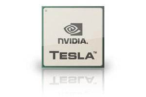 GPUコンピューティングに特化したTesla GPUを搭載