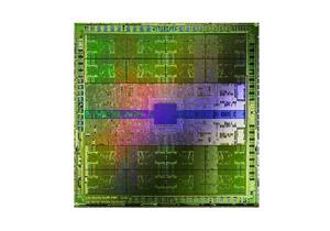 次世代のCUDA GPUアーキテクチャ Fermiプロセッサ