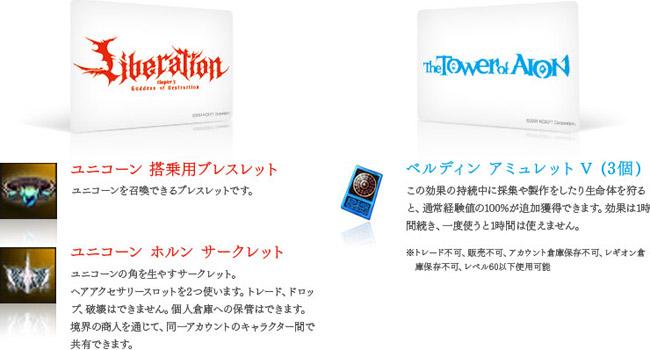 「リネージュⅡ 」と「 The Tower of AION」の推奨グラフィックボード