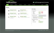 デバイス管理ツール「PCoIP Management Console」