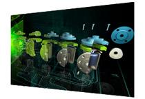 NVIDIA ユニファイドアーキテクチャテクノロジーに対応