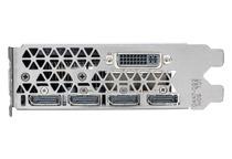 DisplayPort 4系統出力対応