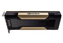 VoltaアーキテクチャのNVIDIA GV100を搭載
